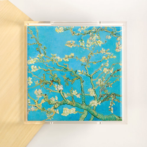 Lucite Tray - 2632S