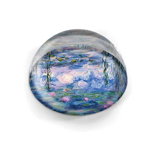 Glass Cabochon - 2828S
