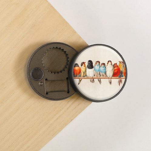 Magnet Bottle Opener - 5562S