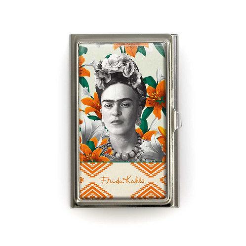 Frida Card Case - F5754