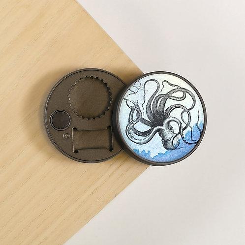 Magnet Bottle Opener - MR02