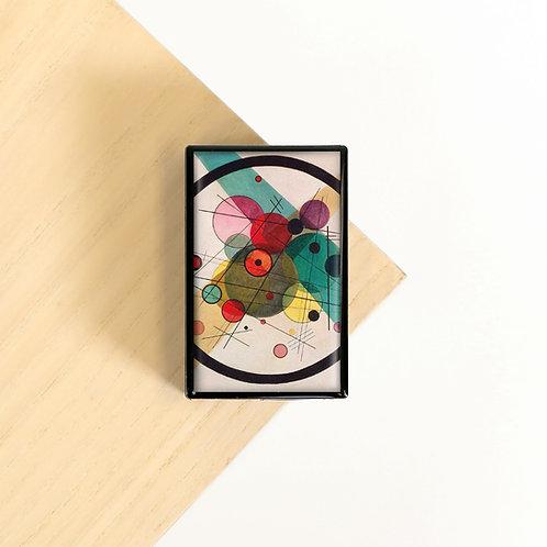 Slide Box - 5551S