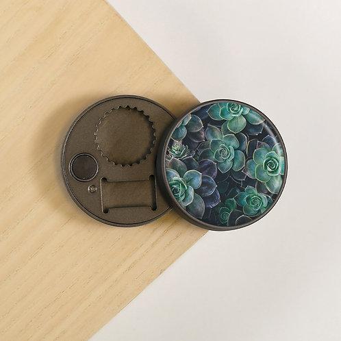 Magnet Bottle Opener - 5437S