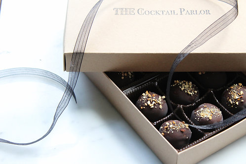 Cocktail Truffles