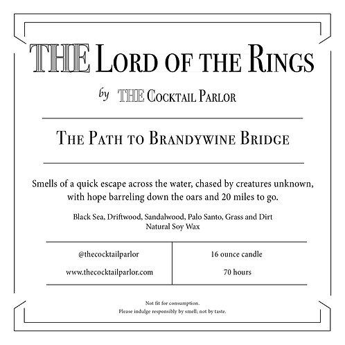 The Path to Brandywine Bridge