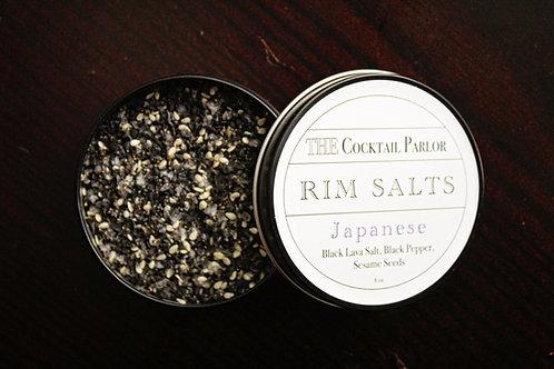Cocktail Rim Salts - Japanese