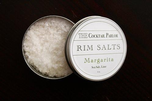 Cocktail Rim Salts - Margarita