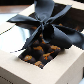 Cocktail Truffle Box of 50