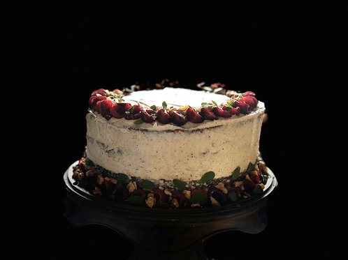 Holiday Cocktail Layer Cake (Medium, 3-Layer)