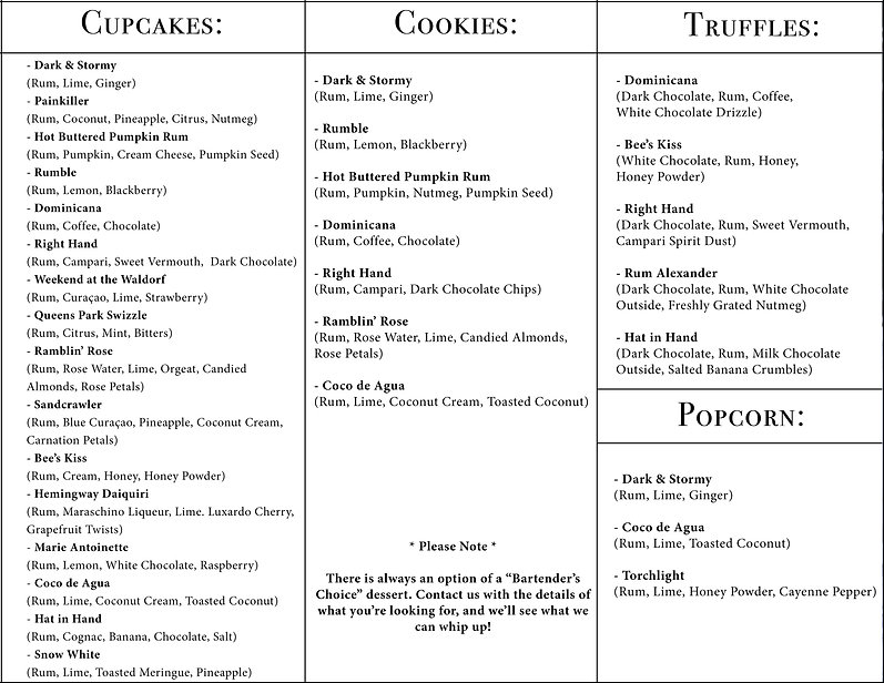 TCP Book of Bakery Possibilities pages b