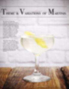 Cocktail Magazine