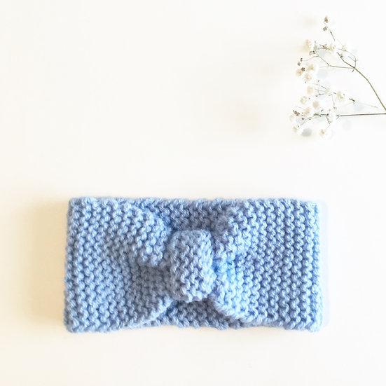 Bandeau Victoire Bleu