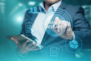 Market Research Marketing Strategy Busin