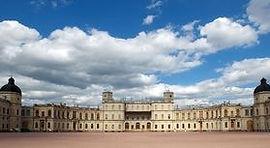Гатчинский дворец Санкт-Петербург