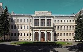 Аничков дворец Санкт-Петербург