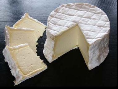 Chaource fermier