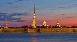 Петропавловская крепость, Петропавловка, Санкт-Петербург