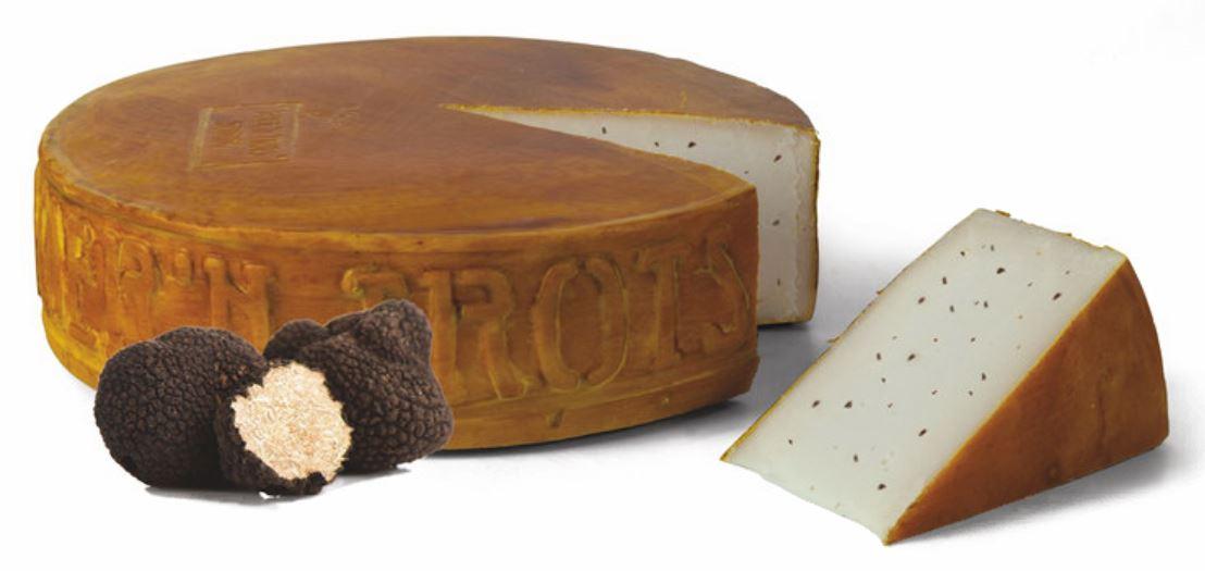 Boer'n trot miel truffes