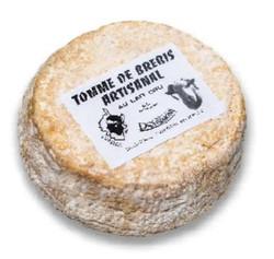 Tomme de brebis Corse