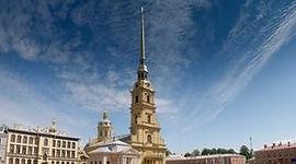 Петропавловский собор Санкт-Петербург, собор святых Петра и Павла