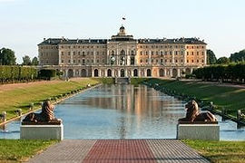 Константиновский Дворец, Стрельна, Санкт-петербург