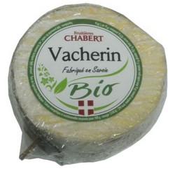 Petit Vacherin de Savoie BIO CHABERT