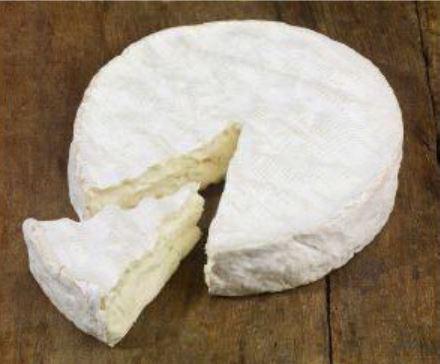 Brie de chèvre Jouvence