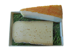 Plateau 2 fromages
