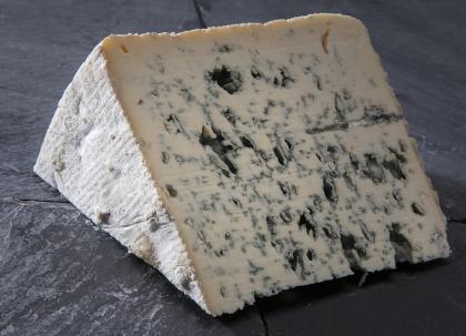 Bleu d'Auvergne fermier