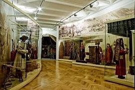 Государственный Этнографический музей Санкт-Петербург