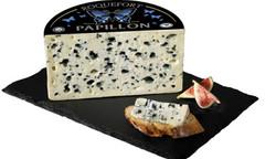 Roquefort papillon taste