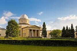 Пулковская обсерватория Санкт-Петербург, телескопы