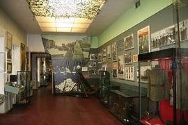 Музей обороны и блокады Ленинграда Санкт-Петербург