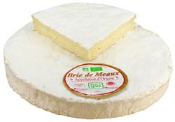 Brie de Meaux BIO