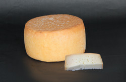 Bethmale Chèvre coupe