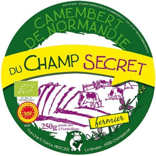 Camembert du Champs Secret BIO.JPG