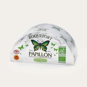 Roquefort Papillon Bio AOP