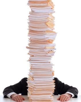 Document Collection as an Executor