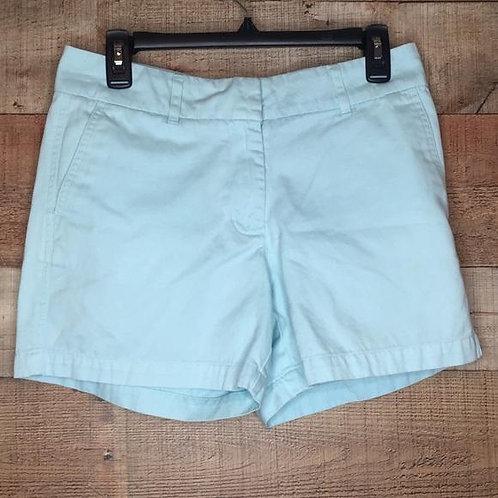 Vineyard Vines | 100% Cotton Shorts Light Blue