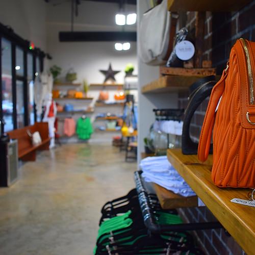 Split Ends Salon & Boutique