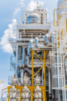 Offshore Gas Processing Package