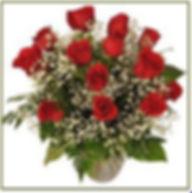 KensFlowerCafe-Doz-Roses-BB-Vase-Order-Online