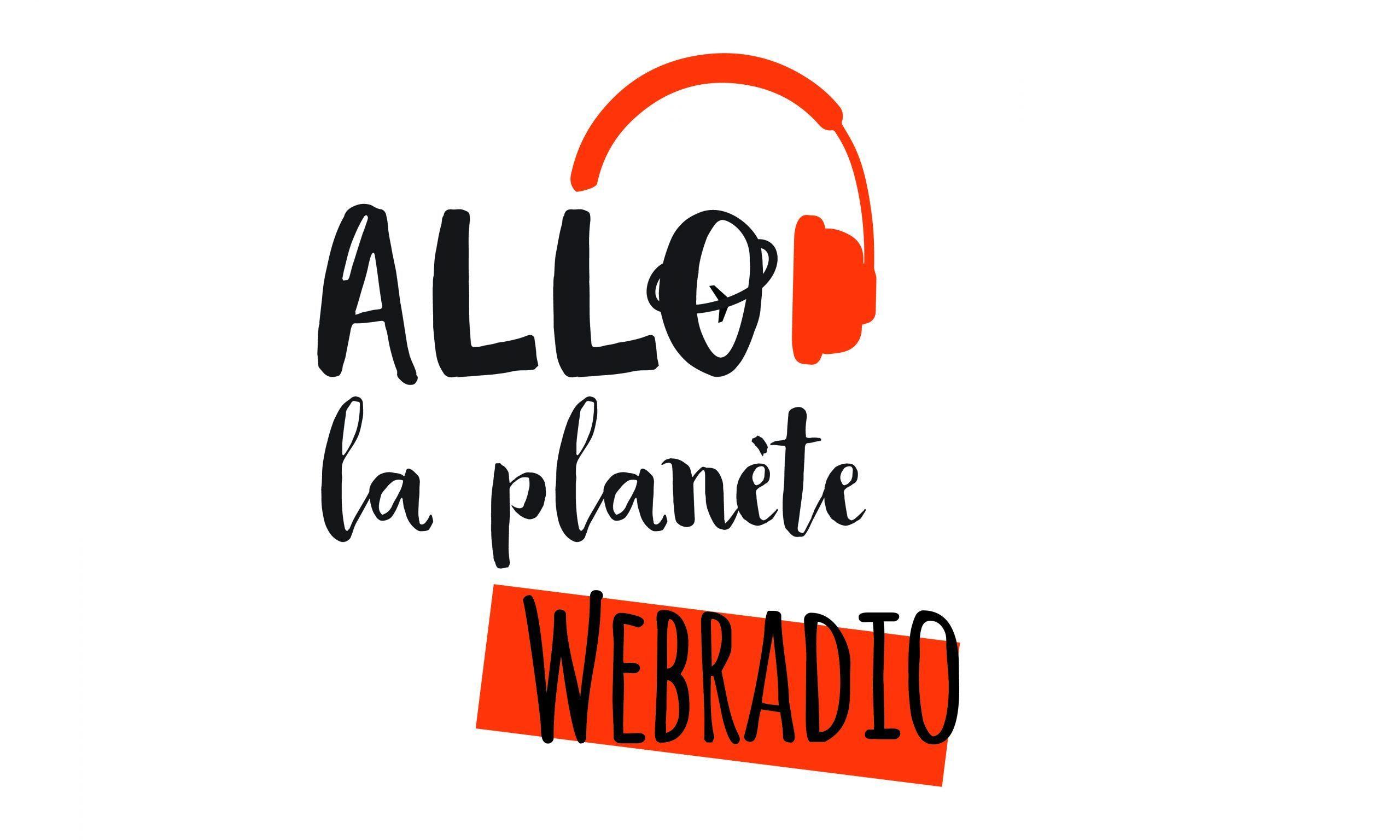 Webradio Allo la Planete