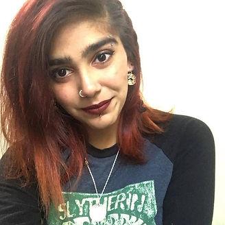 Shaman Angelita Danielle Singh