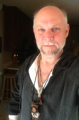 Shaman Practitioner and Teacher Don Reed Simmons