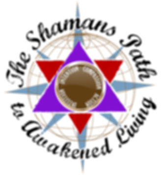 The Shamans Path to Awakened Living logo