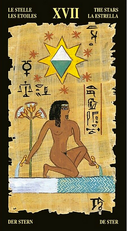 Egyptian Tarot - The Stars.png