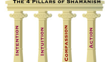 The 4 Pillars of Shamanism