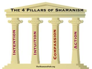 The 4 Pillars of Shamanism
