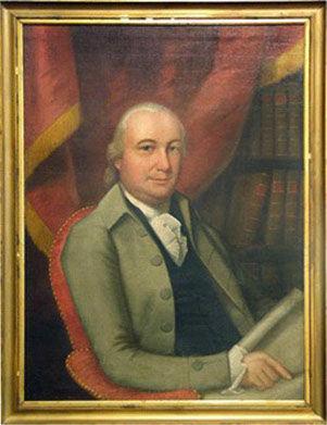 William Gilliland
